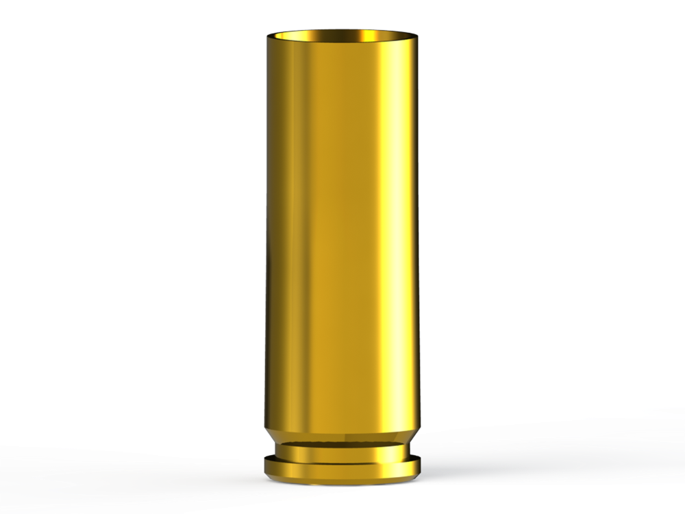 10x28 mm Brass